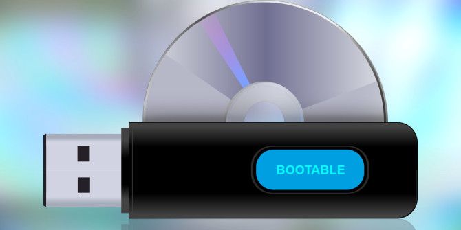 Cara Membuat Bootable Installer Windows pada Flashdisk