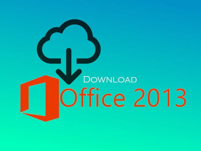 Cara download Office 2013 GRATIS langsung dari server Microsoft