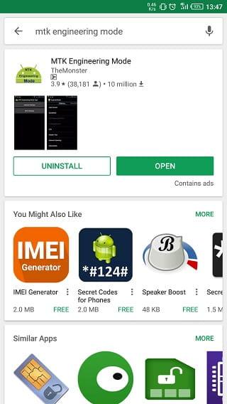 Cara Mengubah Jaringan Android ke 4g Only - BagiTekno