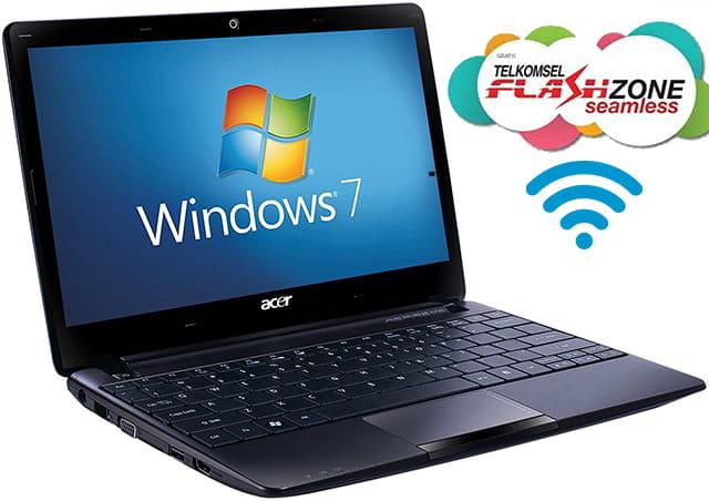 Cara Konek Ke Wifi Flashzone Seamless Di Windows 7