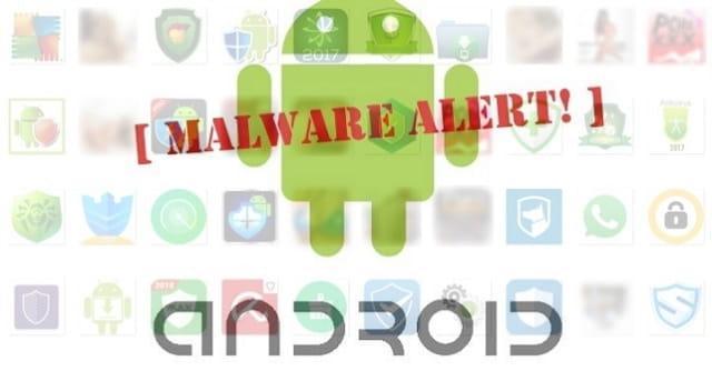 melindungi perangkat android dari serangan malware loapi