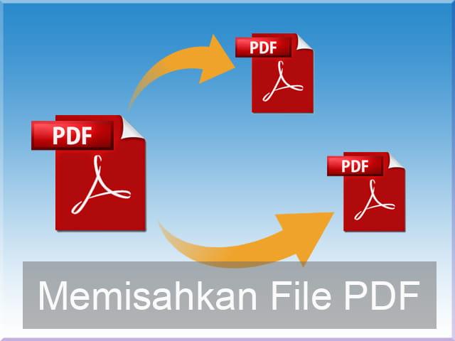 mengambil halaman tertentu dari file pdf