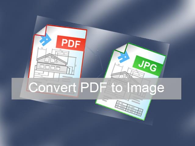 Cara Convert PDF ke Gambar Menggunakan Nitro Pro - BagiTekno