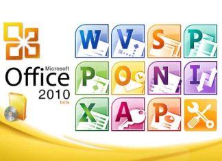 Download dan Install Microsoft Office 2010