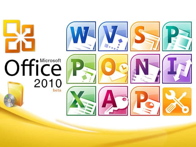 Download dan Install Microsoft Office 2010