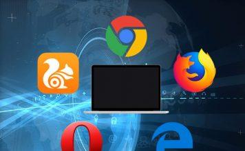 5 browser windows terbaik yang dapat anda coba