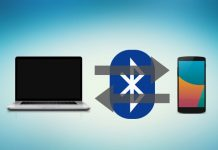 Cara mengirim file dari android ke laptop menggunakan bluetooth dan sebaliknya