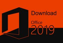 download microsoft office 2019 dari server Microsoft