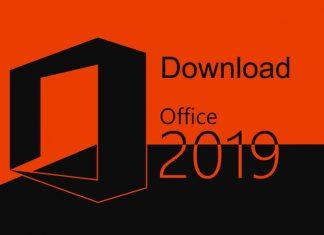 download microsoft office 2019 dari server Microsoft