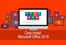 Install Microsoft Office 2019