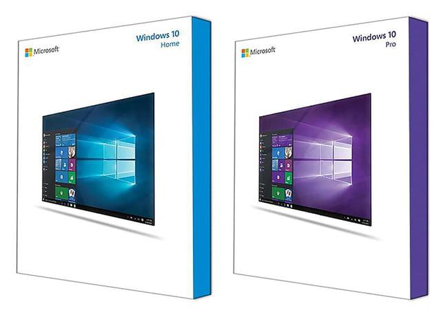 jenis lisensi retail untuk aktivasi Windows