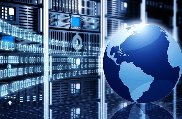 Peranan hosting bagi sebuah website