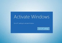 Cara aktivasi Windows 8/8.1 Pro, Enterprise build 9200 dan 9600