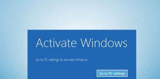 Cara aktivasi Windows 8/8.1 Pro, Enterprise build 9200 dan 9600