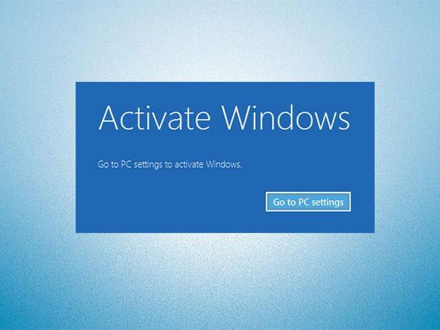 Cara aktivasi Windows 8.1 Pro, Enterprise build 9200 dan 9600 secara offline