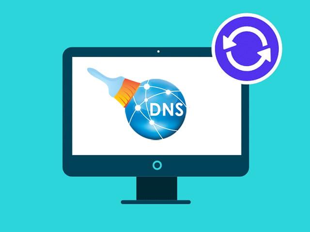 Cara Flush DNS pada Windows menggunakan CMD