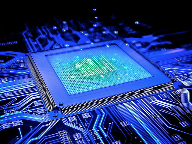 Jenis-jenis prosesor Komputer dan HP