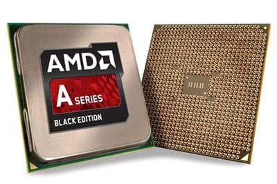 Jenis Prosesor AMD