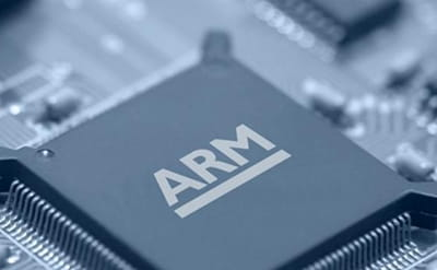 Jenis Prosesor ARM