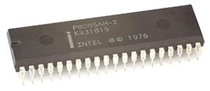 Jenis prosesor Intel 8085