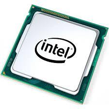 Jenis Prosesor Intel