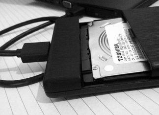 Cara mengubah hardisk internal Laptop menjadi eksternal