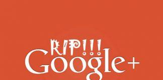 Sosial media Google Plus ditutup