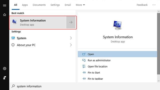 Cara cek bit komputer di Windows tanpa software