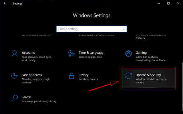 Cara mudah memeriksa kesehatan komputer di Windows 10