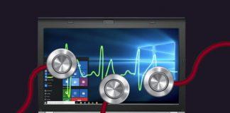 Cara mudah melihat kesehatan Laptop di Windows 10