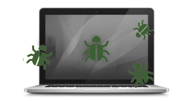 Cara mengatasi Laptop lemot yang diakibatkan virus