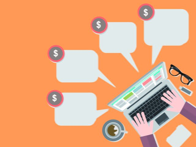 Situs-situs penghasil uang