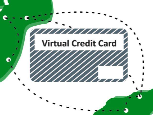 Cara mendapatkan VCC atau Virtual Credit Card