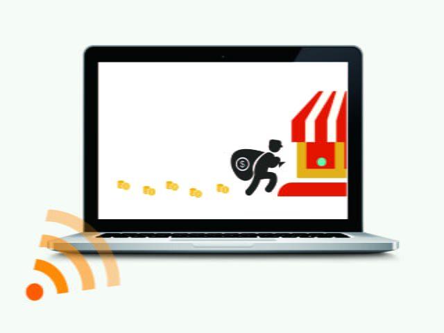 Cara menangani penipuan online di internet