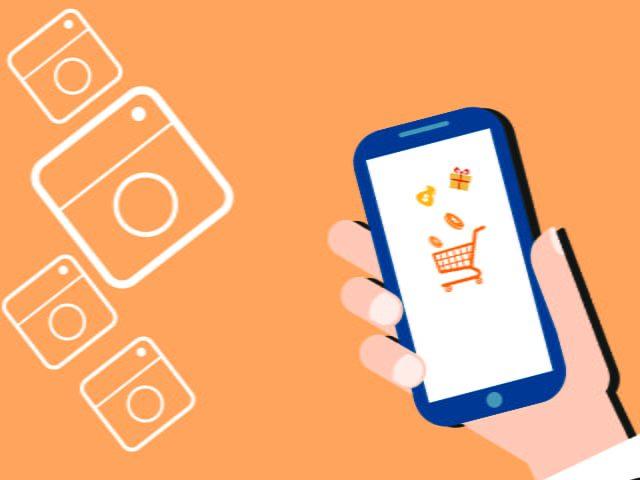 tips belanja online aman di Instagram