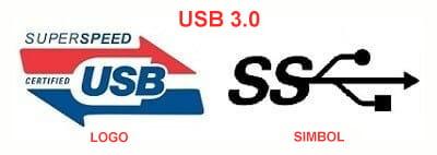 Jenis-jenis versi USB - USB 3.0
