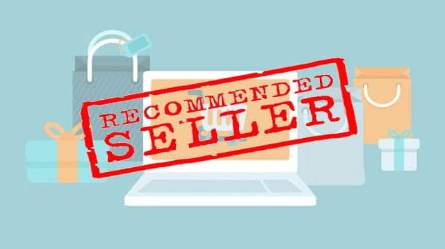 Belanja di penjual terpercaya agar tidak menjadi korban penipuan online