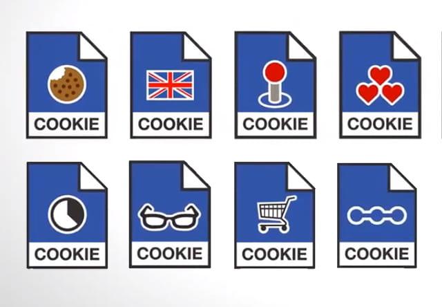 Cookies browser adalah