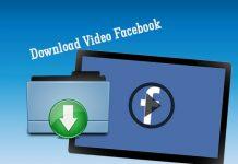 Cara download Video Facebook ke Laptop dan Galeri Android