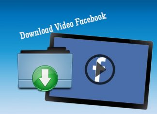 Cara download Video Facebook ke Laptop dan Galeri Android