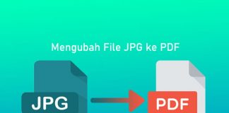 Cara mengubah file JPG ke PDF secara online dan offline