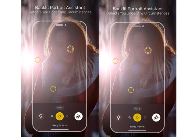 Lightsynth camera apk