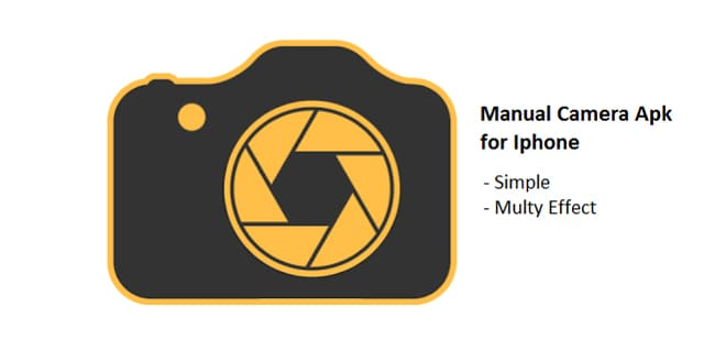 manual camera pro apk
