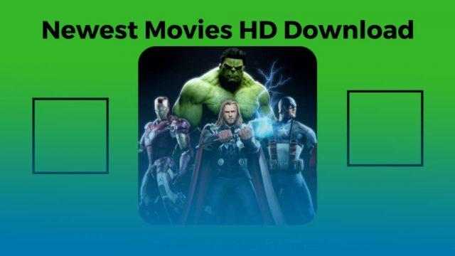 newest movies apk