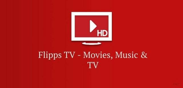 flipps tv