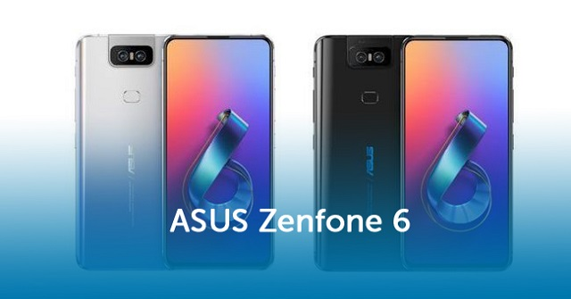 price of Asus Zenfone 6