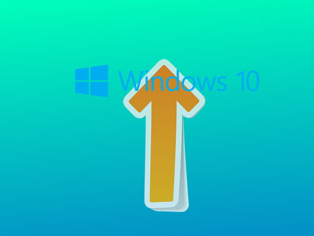How to update Windows 10 to the latest version