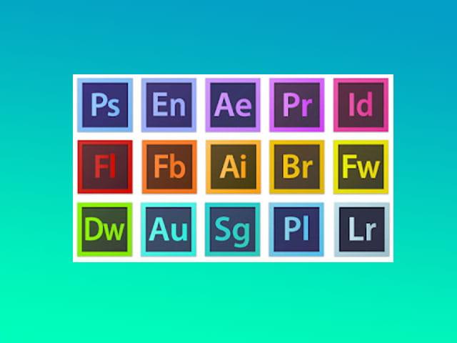 Cara download, install, dan aktivasi Adobe CS6 Master Collection