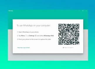 Cara download dan install WhatsApp for PC di Laptop Windows 10 terbaru