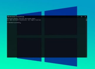 Cara membuka CMD atau Command Prompt di Laptop Windows 10